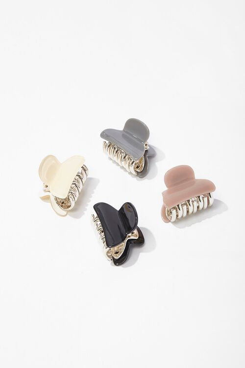 Assorted Clips Set, image 1
