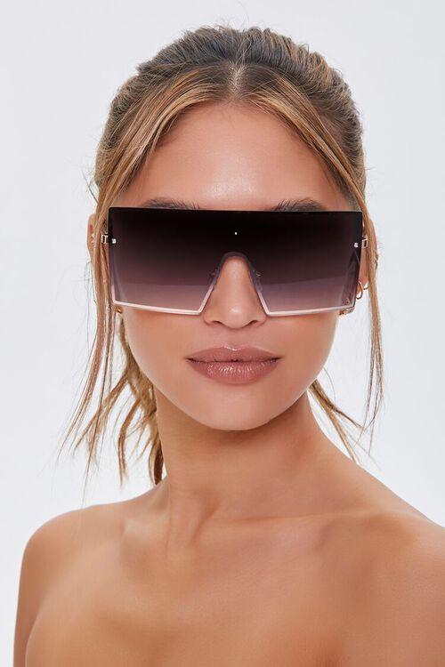 Square Novelty Sunglasses, image 2
