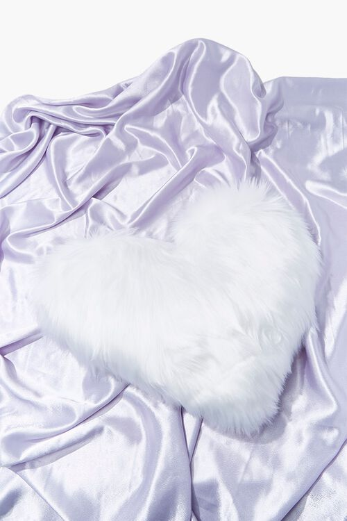 Heart-Shaped Travel Pillow, image 3