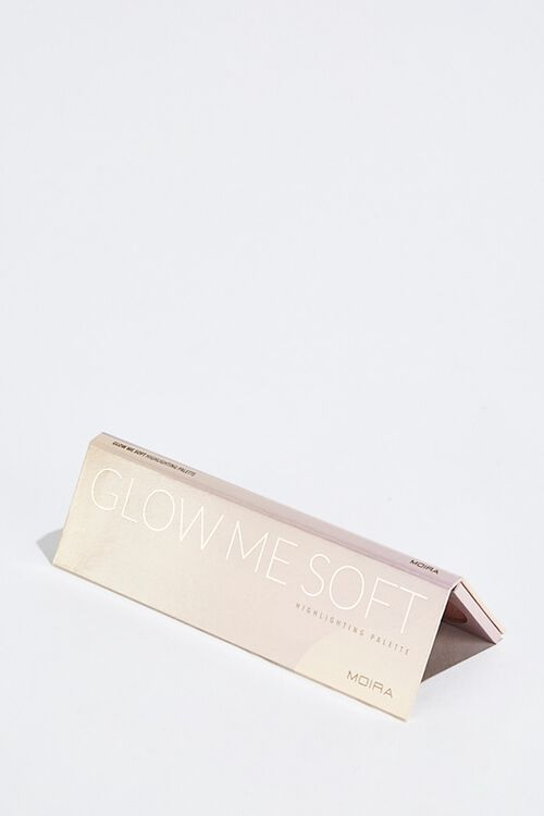 Glow Me Soft Highlighting Palette, image 3