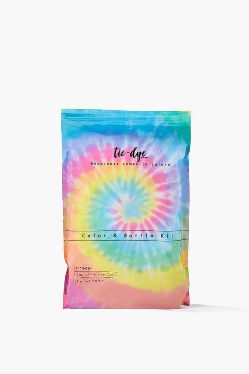 Tie-Dye Color & Bottle Kit Set, image 1