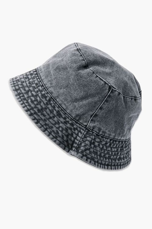 Chambray Bucket Hat, image 2