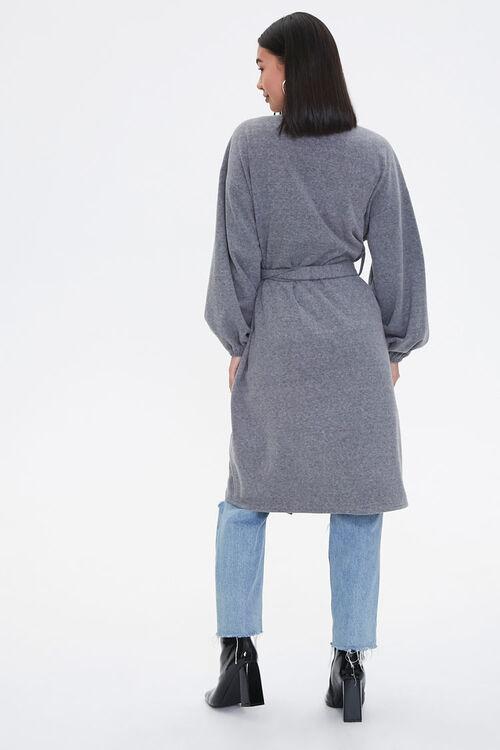 Drop-Sleeve Wrap Jacket, image 3