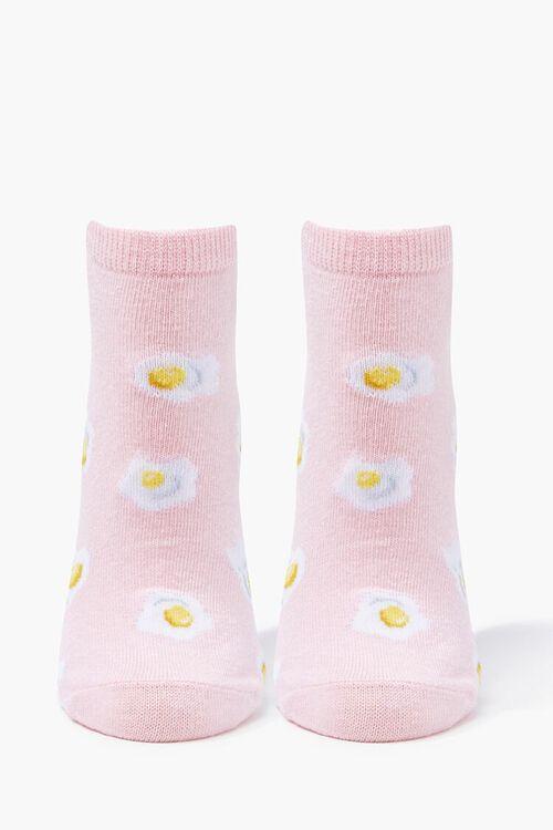Egg Ankle Socks, image 2
