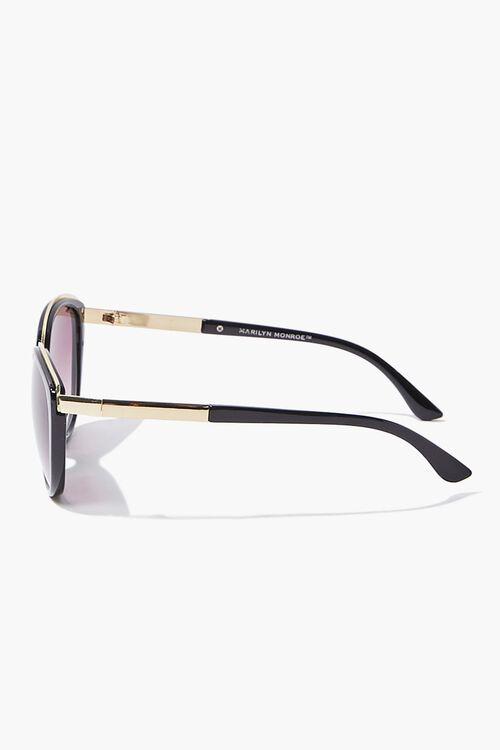 Marilyn Monroe Cat-Eye Sunglasses, image 3
