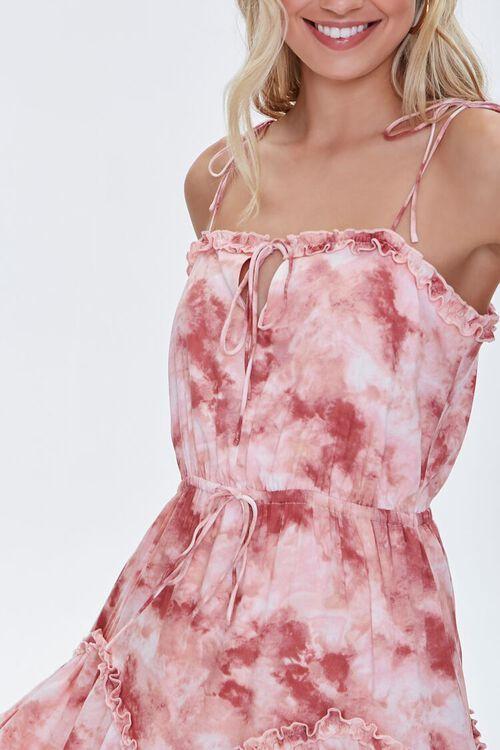 Tie-Dye Wash Maxi Dress, image 5