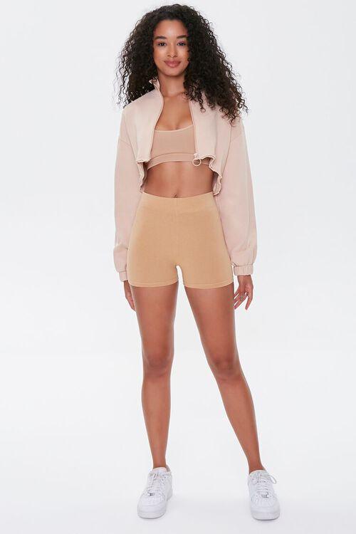 Basic Hot Shorts, image 5