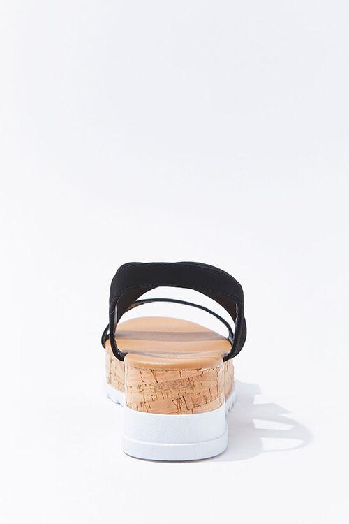Caged Flatform Wedges, image 2