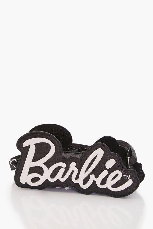Girls Glitter Barbie™ Bag (Kids), image 3