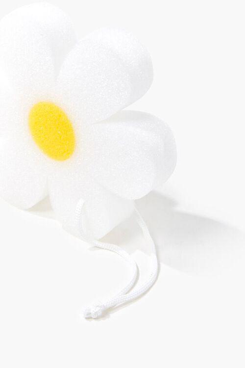 Daisy Bath Sponge, image 3