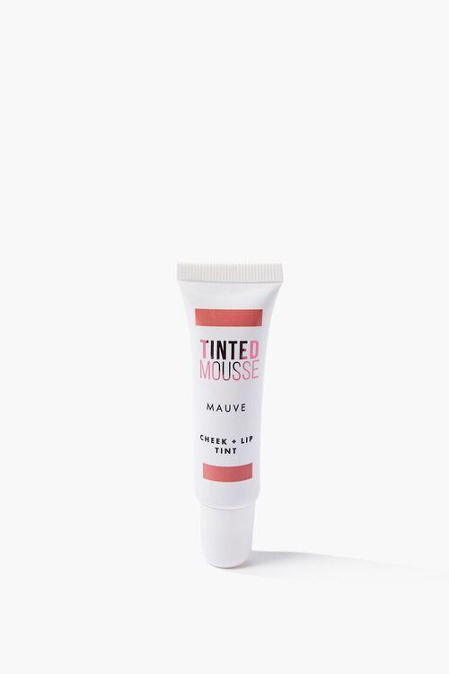 MAUVE Tinted Lip & Cheek Mousse, image 2