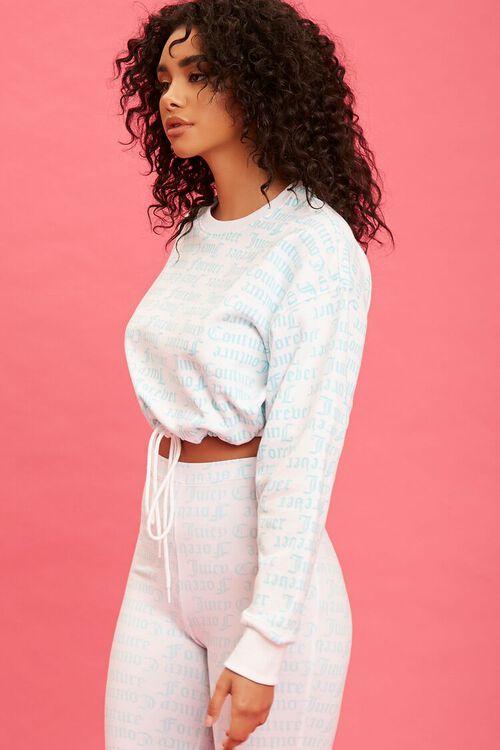 Juicy Couture Fleece Pullover, image 2