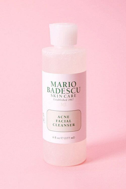 Acne Facial Cleanser, image 1