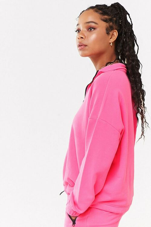 Neon French Terry Pullover, image 2