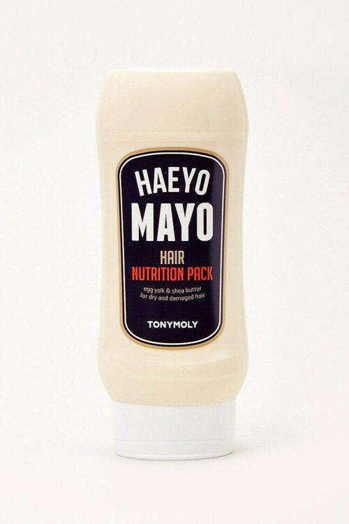 BEIGE Haeyo Mayo Hair Nutrition Pack , image 1