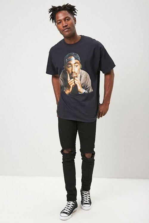 Tupac Graphic Tee, image 4