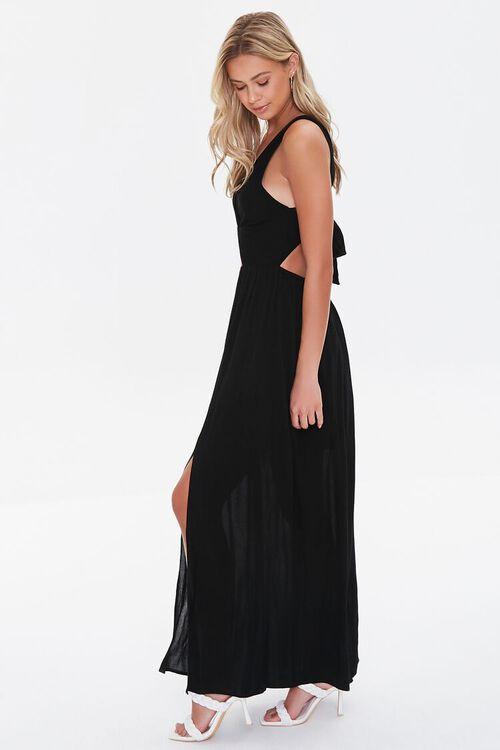 Twisted Cutout Maxi Dress, image 2