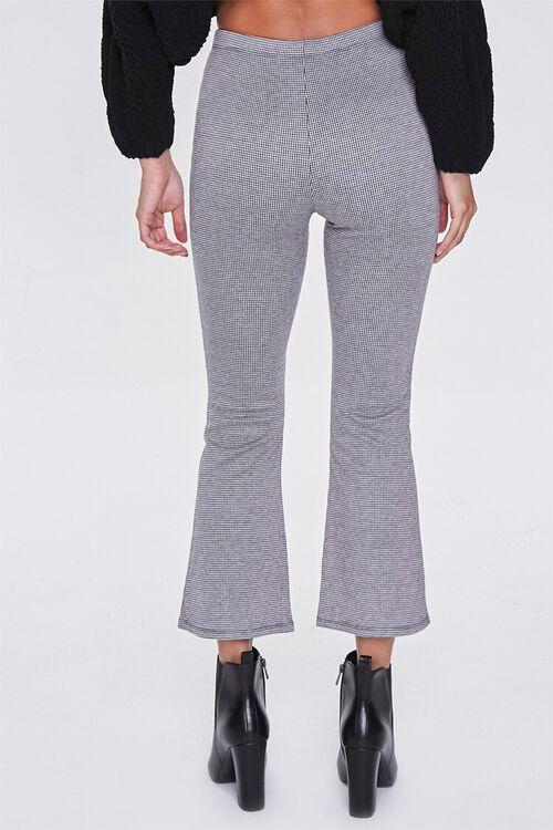 Checkered Pull-Ring Pants, image 4