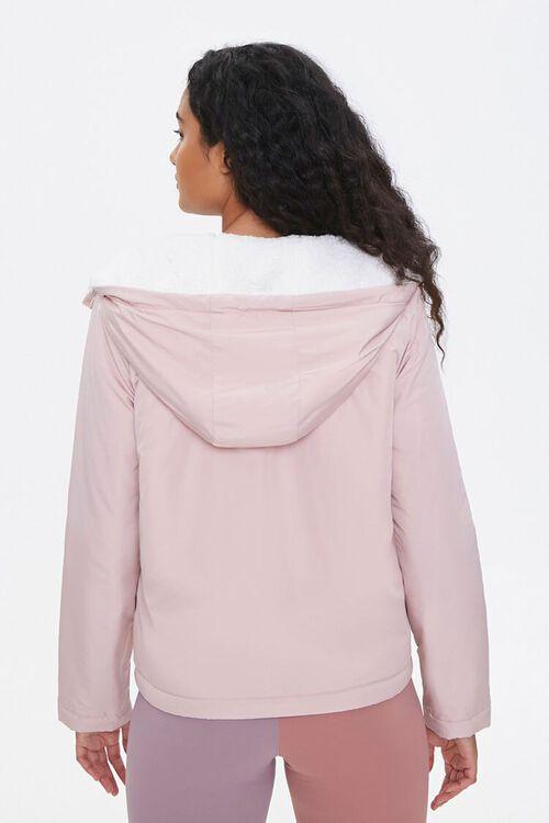 Active Faux Shearling Jacket, image 3