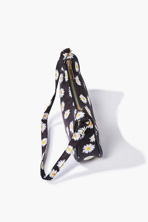 Daisy Print Shoulder Bag, image 2
