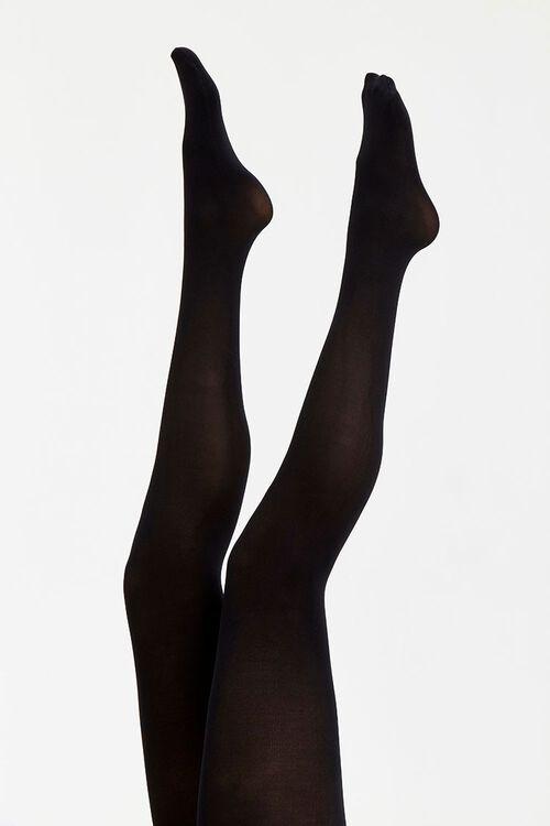 Nylon-Blend Tights, image 1