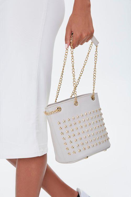 Star Studded Tote Bag, image 2