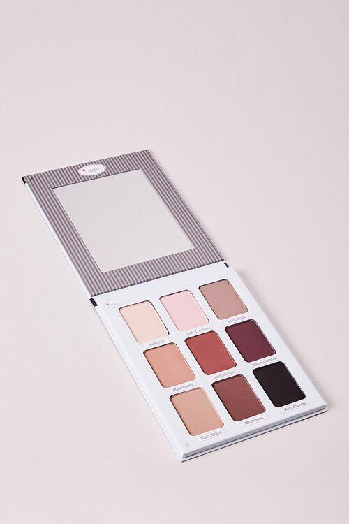 Meet Matte Trimony – Matte Eyeshadow Palette, image 1