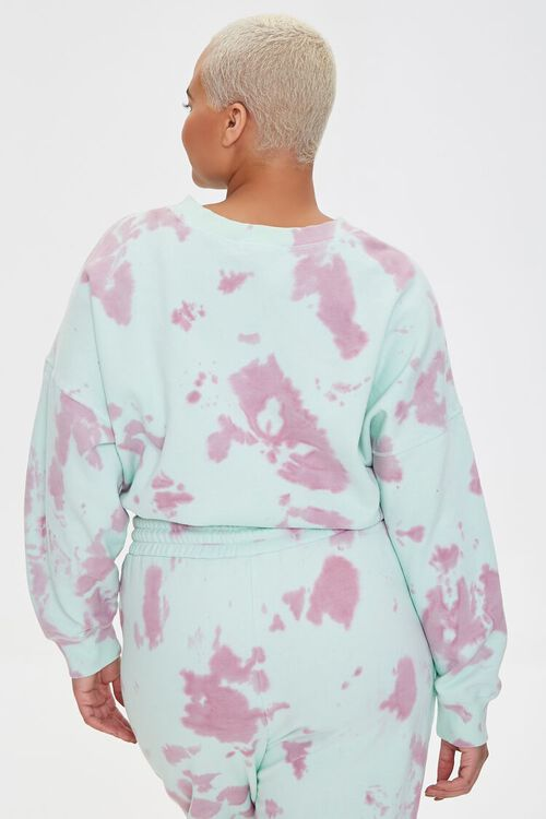 Plus Size Sweetheart Graphic Pullover, image 3
