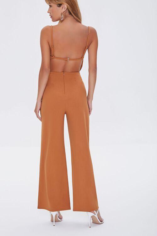 Wide-Leg Cami Jumpsuit, image 4
