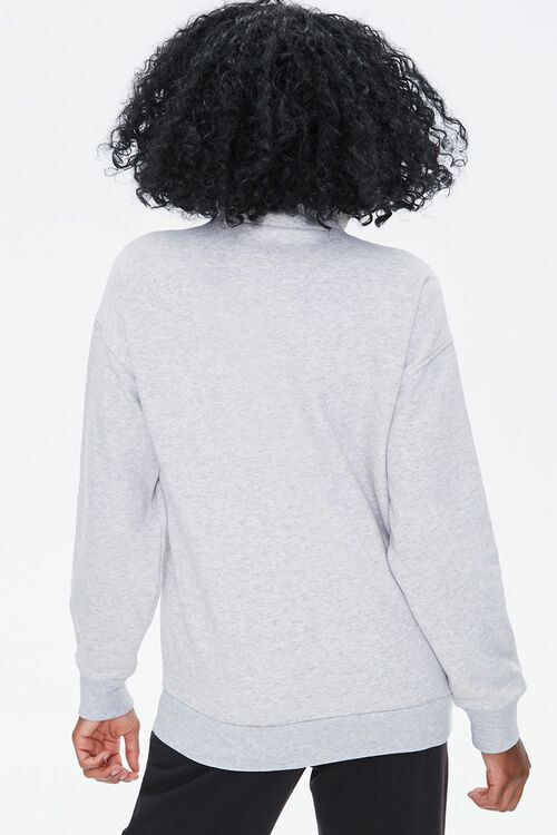 Half-Zip Pullover & Face Mask Set, image 3