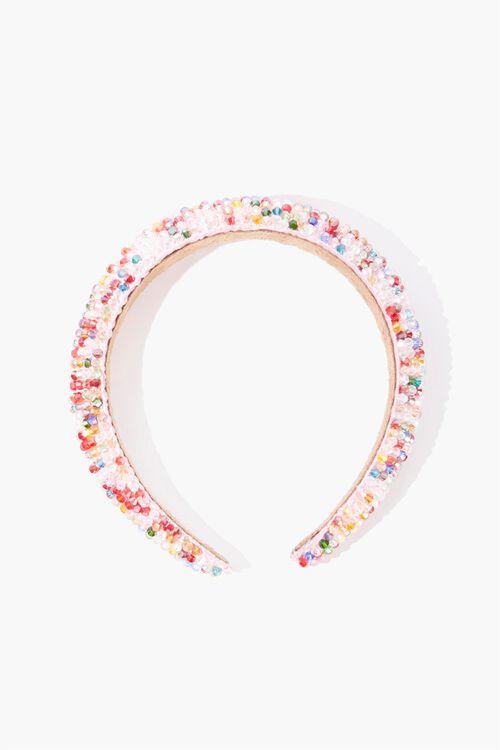 Bead Embellished Headband, image 2