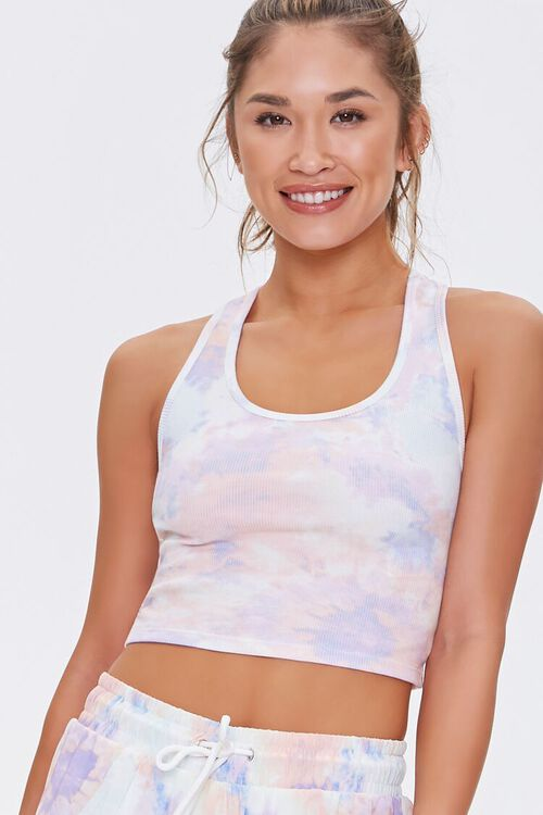Active Cloud Wash Tank Top, image 1