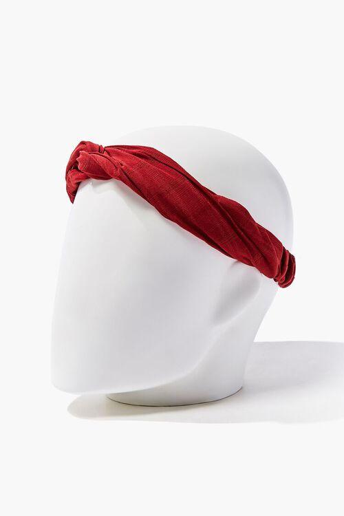 Twist-Front Headwrap, image 3
