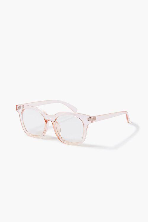 Transparent Reader Glasses, image 2