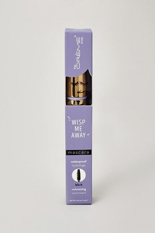 Wisp Me Away Volumizing Waterproof Mascara, image 3