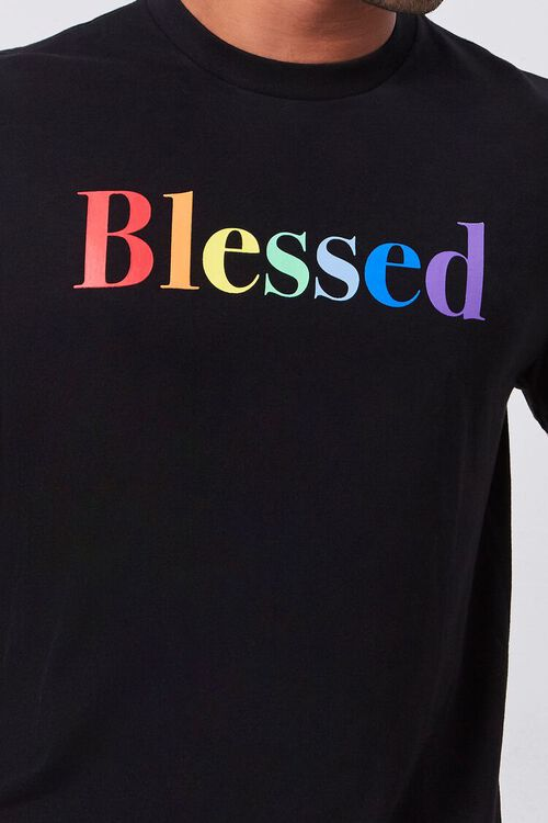Blessed Graphic Tee, image 6