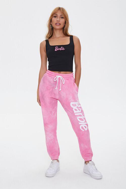 Barbie™ Graphic Crop Top, image 4