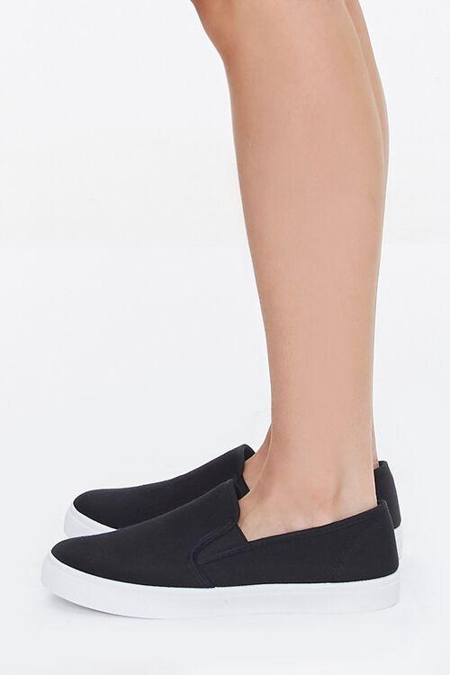 Low-Top Slip-On Sneakers, image 2
