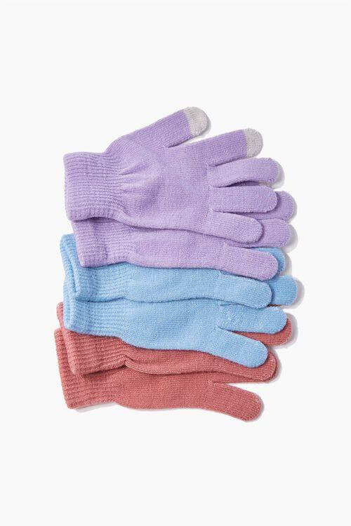 Touchscreen Gloves Set, image 1