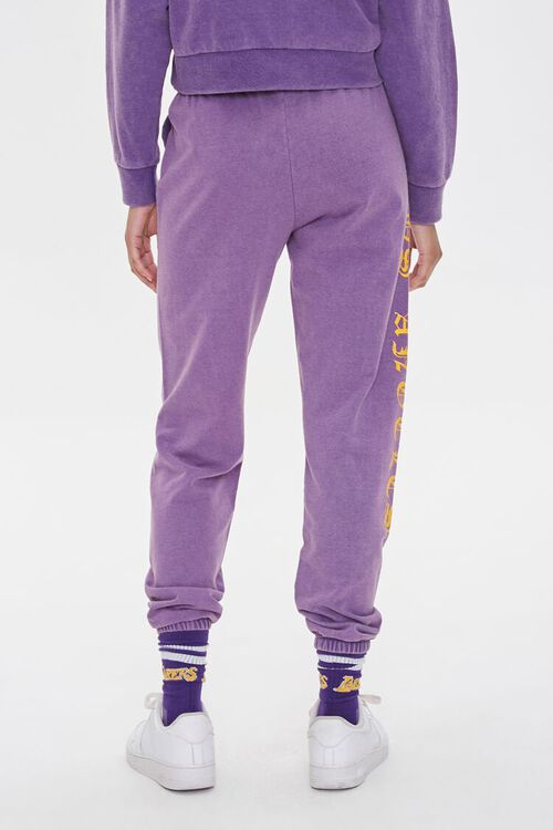 Los Angeles Lakers Joggers, image 5