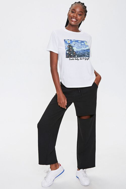 Dont Gogh Graphic Tee, image 4