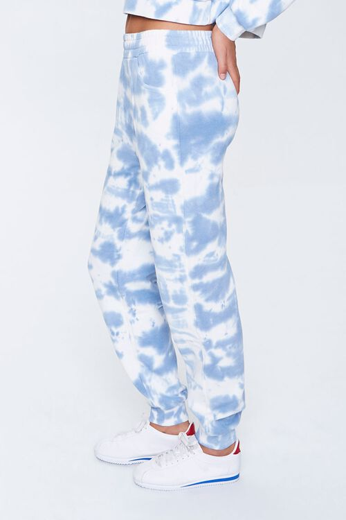 Tie-Dye Wash Joggers, image 3