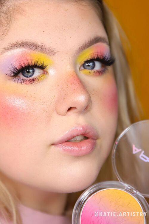 Signature Ombre Blush -Morning Sunshine, image 3
