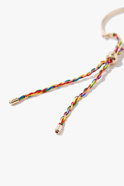 Braided Rope Bangle, image 2