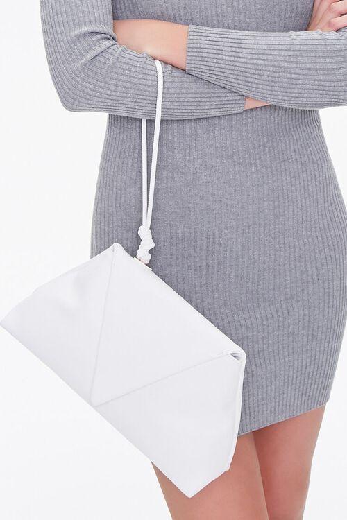 Flap-Top Envelope Clutch, image 1