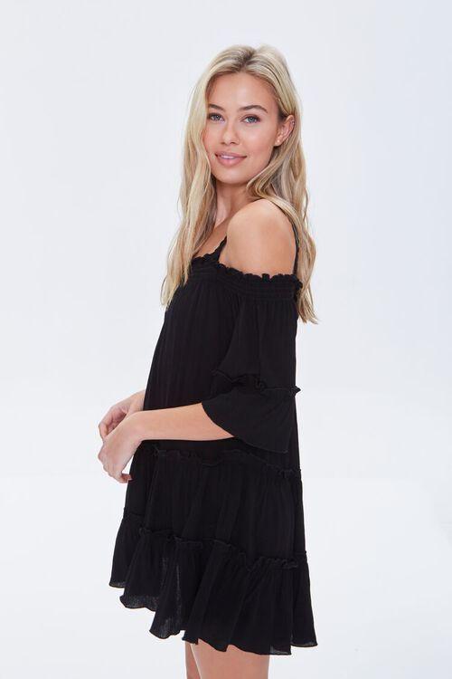 Off-the-Shoulder Mini Dress, image 2