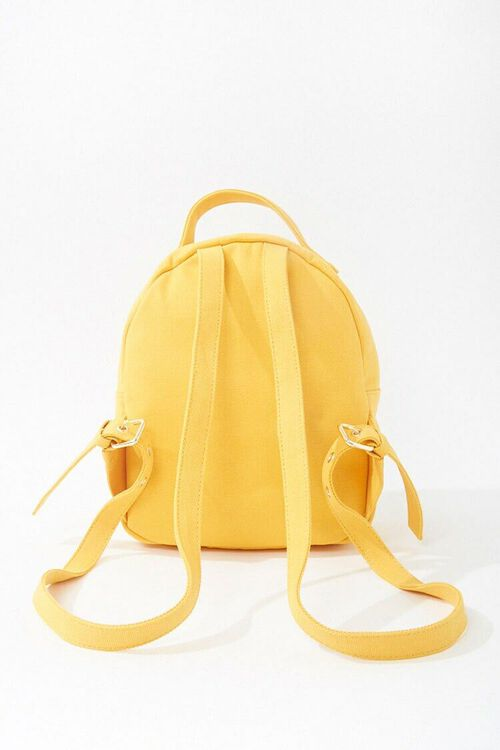 Unstructured Canvas Backpack, image 3