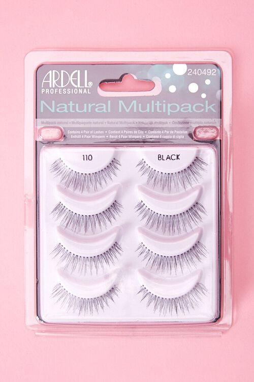 BLACK Natural Multipack 110 Lashes, image 2