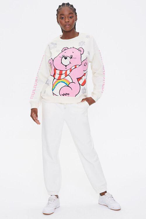 Cheer Bear Light-Up Pullover, image 4