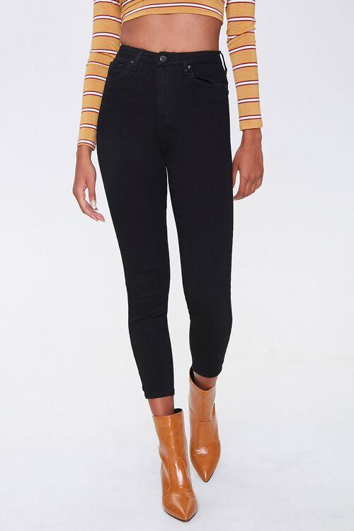Curvy-Fit Petite Jeans, image 2